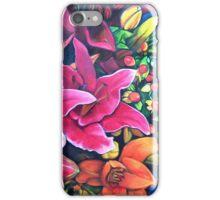 iPhone Flowers iPhone Case/Skin