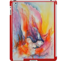 impress and inspire iPad Case/Skin