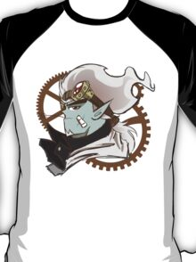 Dan Steampunk  T-Shirt