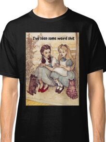 Dorothy and Alice Classic T-Shirt