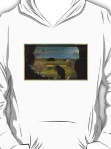 Hitchcockasaur T-Shirt