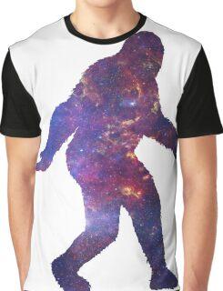 Sasquatch Graphic T-Shirt