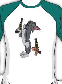 Tom & Jerry T-Shirt