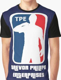 T.P.E. Graphic T-Shirt