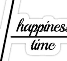 Equation of Life Sticker