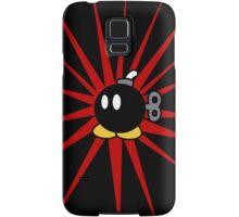 Mr. Omb Samsung Galaxy Case/Skin