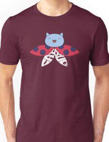 It's a cat, it's a bug Unisex T-Shirt