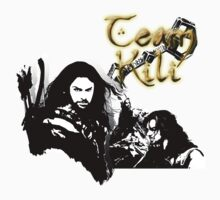 Team Kili by hiddlestonr