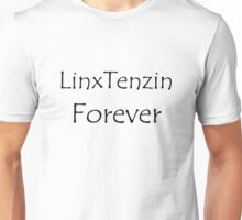 Linzin for the win! Unisex T-Shirt