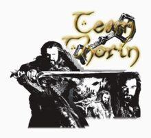 Team Thorin by hiddlestonr