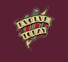 Evolve Today Unisex T-Shirt