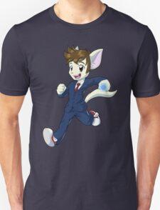 10th Doctor David Tennant Kitty T-Shirt