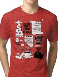 Ar-T-Shirt (Get it?) Tri-blend T-Shirt