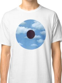 Surrealist Eye Classic T-Shirt