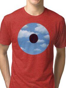 Surrealist Eye Tri-blend T-Shirt