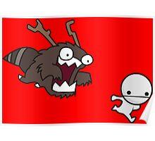Run! Poster