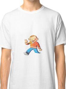 Flat Stanley Classic T-Shirt