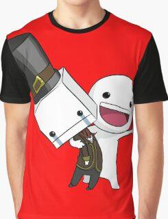 BBT Graphic T-Shirt