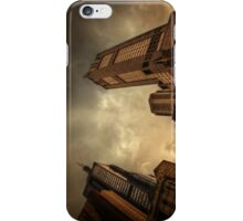 Monoliths of Melbourne [Prints, iPhone/iPod cases] iPhone Case/Skin