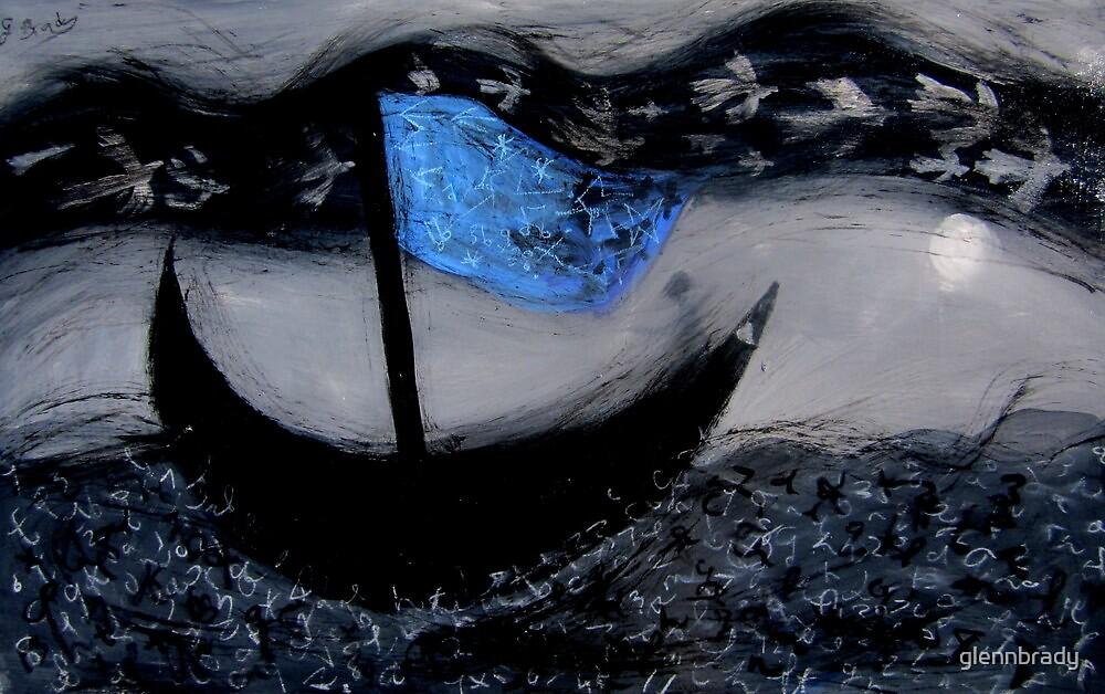 the boat by glennbrady