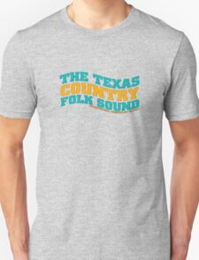 The Texas Country Unisex T-Shirt