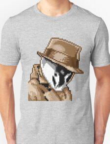 'Who Pixelates the Watchmen' T-Shirt