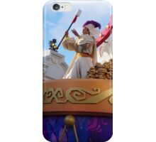 Prince Ali iPhone Case/Skin