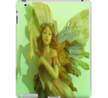 iPad Cover/2- Angelic  iPad Case/Skin