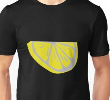 Slice of lemon Unisex T-Shirt