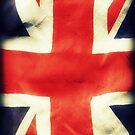 Union Jack by thepicturedrome
