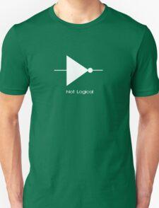 Not Logical  - T Shirt T-Shirt