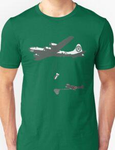 Funny WW2 Enola Gay  Unisex T-Shirt