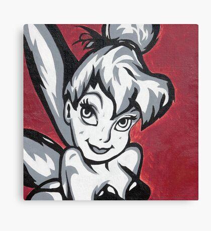 tinkerbell Canvas Print