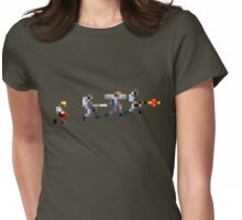 Command and Conquer Nod Womens Fitted T-Shirt