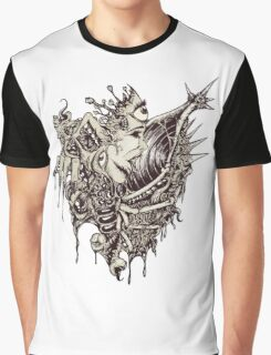 Heart of Darkness or Something Graphic T-Shirt