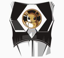 Evo Ranger by SnippyFox
