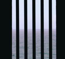 Ocean Front Sticker