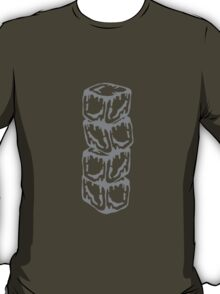 Cool Ice Cubes T-Shirt