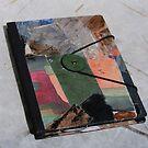 Cliquez pour agrandir l'image Vous en avez un à vendre ? Vendez-le vous-même Oeuvre d'art sur Etui KINDLE - Pièce unique - ORIGINAL COLLAGE by Pascale Baud