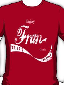 Fran-Classic T-Shirt