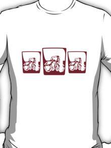 3 Drinks T-Shirt