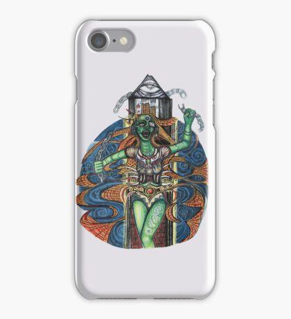 8 iPhone Case/Skin