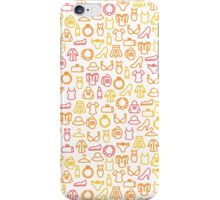 Woman Clothes [iPhone cover] iPhone Case/Skin