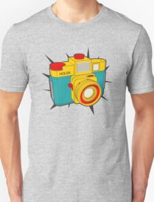 HOLGA COLOR T-Shirt