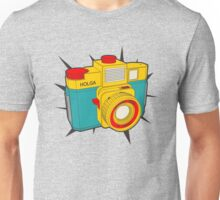 HOLGA COLOR Unisex T-Shirt
