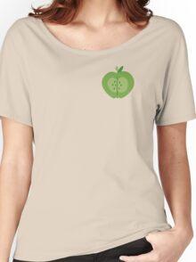 The Minimalist Big Macintonsh Women's Relaxed Fit T-Shirt