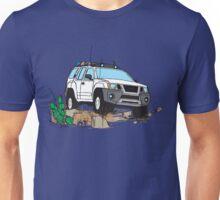 Xterra Unisex T-Shirt