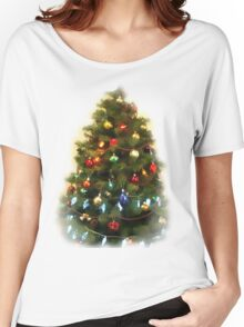 Get ready for Christmas. Women's Relaxed Fit T-Shirt