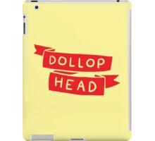Merlin - Dollophead iPad Case/Skin