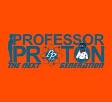 Professor Proton The Next Generation Kids Clothes